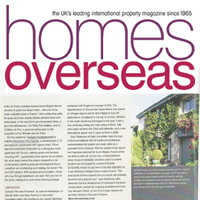 Propriétés & Co - Homes Overseas Magazine - May 2007